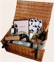 Unique Boutique Hamper