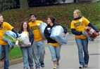 Call for Volunteers: Campus Sustainability Week 2011
