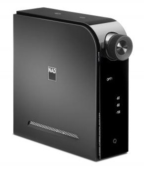 NAD D 3020 integrated amplifier