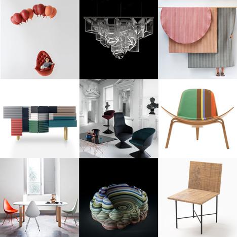 Milan 2014 Pinterest board