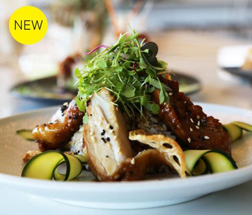 Takapuna welcomes an enticing new eatery