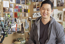 Enter To Win – Danny Seo's Upcycling