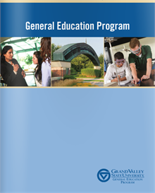 cover of general education program