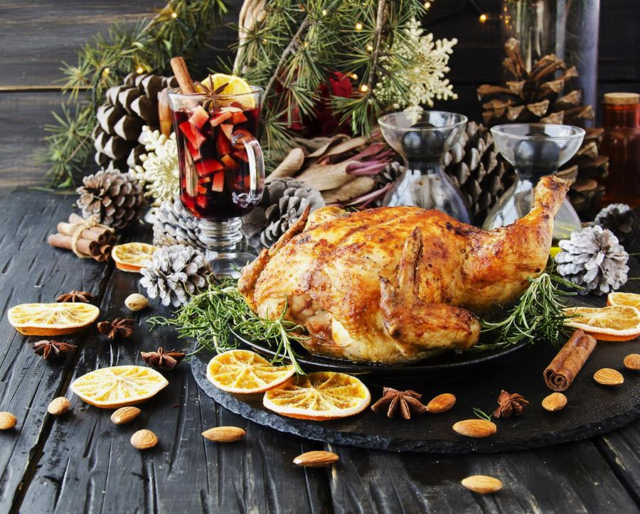 Christmas Meats Hamper