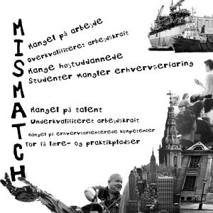 Det Store Mismatch - medlemsmøde og medlemsrapport #3 2013 udkommer til august