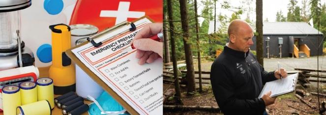 Whistler Community Wildfire Preparedness Day and Emergency Preparedness Week