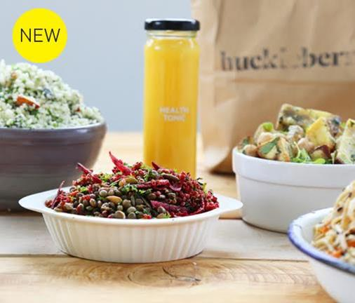 We've found the best fresh lunch on-the-go