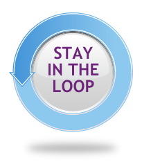 Stay in the loop