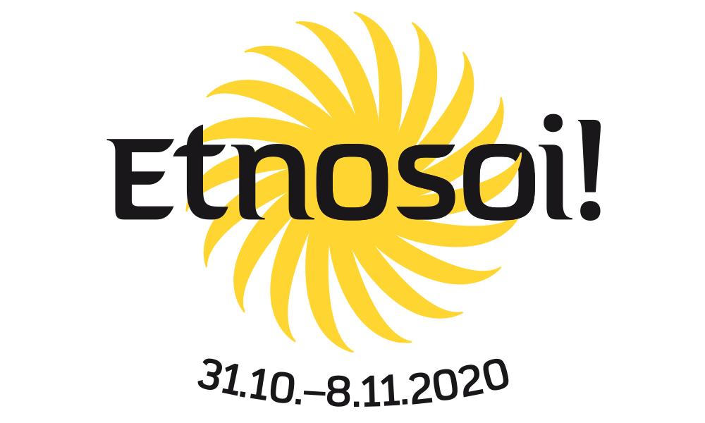 Etnosoi! 2020 logo
