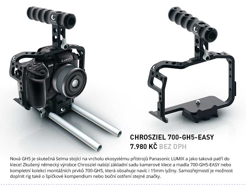 Chrosziel 700-GH5-EASY