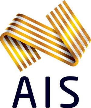 Australian Institute of Sport logo