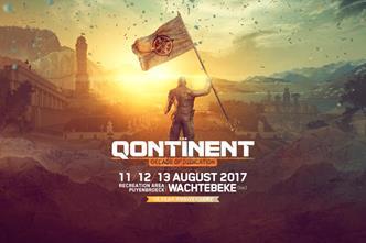 The Qontinent