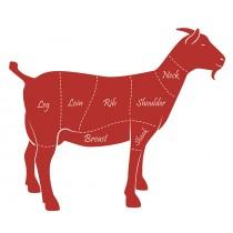 Prime Meat Goat