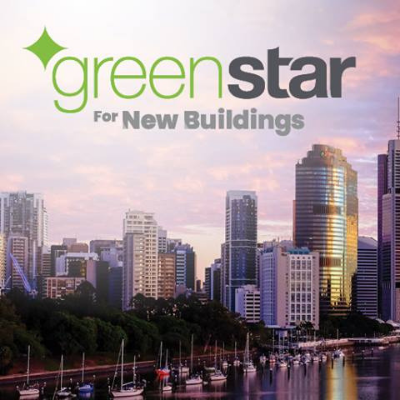 Green Star Future Focus Paper