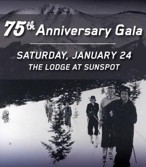 Winter Park Resort's 75th Anniversary