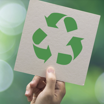 GECA'S Guide to Recycled Products