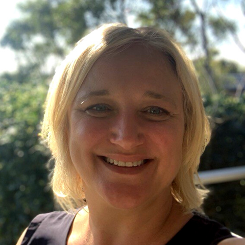 Welcome Our New CEO – Michelle Thomas