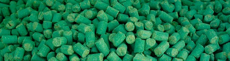 Image of 1080 pellets