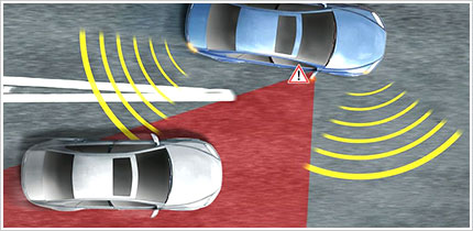 SAT Explained: Blind Spot Monitoring