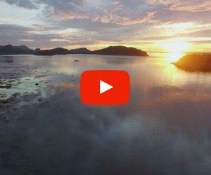 Video Îles et archipels
