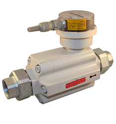 We have increased our range of Qa series gas meters to now include the scre