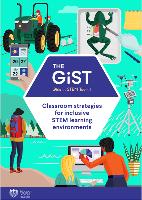 Cover of Classroom strategies for inclusive STEM learning environments