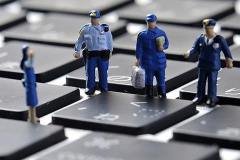 Australian encryption laws