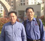 Dr. Wenke Hu