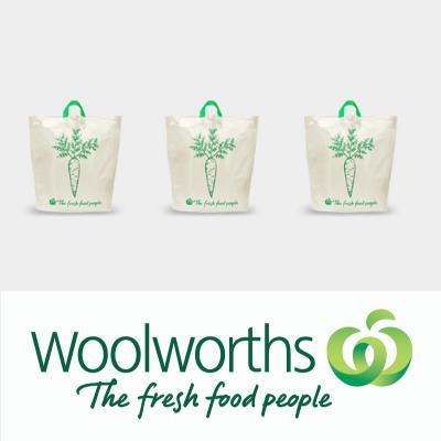 Reusable Plastic Bag Standard