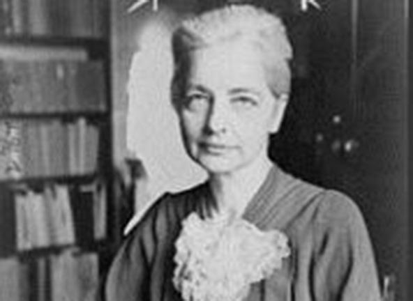 Image of  Ruth Benedict