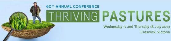 Grassland conference banner