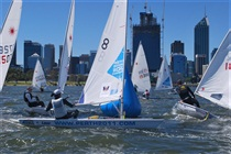 City of perth regatta this sunday
