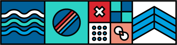 Kick Point geometric pattern