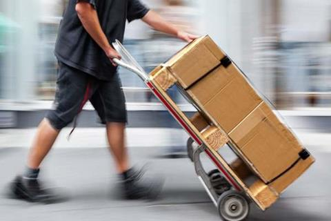 Supply chain barrier to SMB ecommerce
