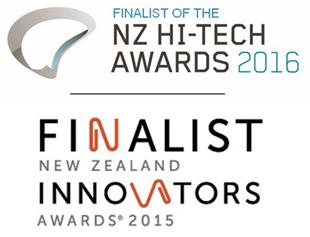 Hi-tech Award Finalist