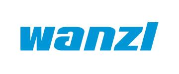 Wanzl logo
