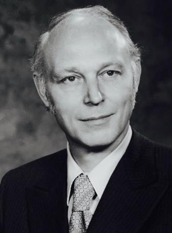Kenneth N Taylor