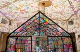 Enlighten 2015: The Great Kaleidoscope Cubby