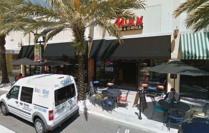 Club MIXX, downtown Clearwater