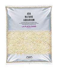 ADA La Plata Sand dekorhomok - 8kg