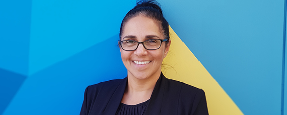 Research Fellow Maria Raciti — Bulletin