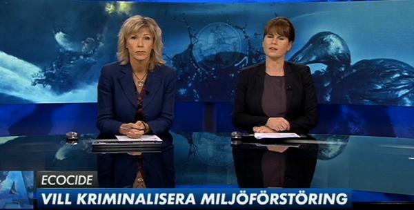 SVT2 News