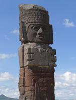 Conquistadors, Aztecs & Revolutions