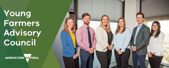 Young Farmers Advisory Council