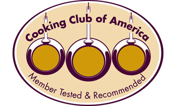 Cooking Club of America - Member Tested & Recommended