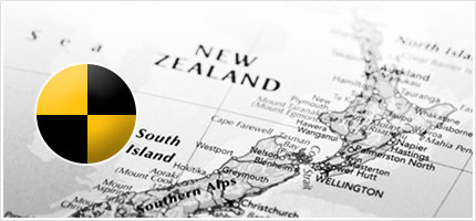 Higher ANCAP safety ratings help New Zealanders lower their registration costs.