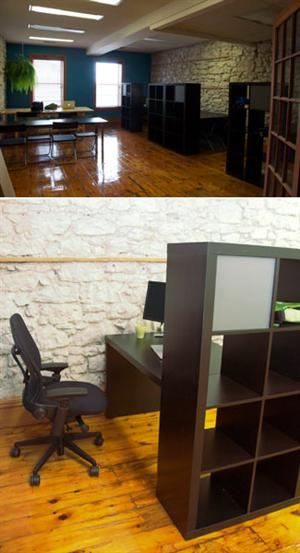 10 Carden's Co-working Room
