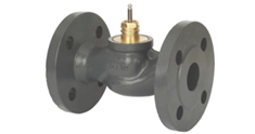 Bringing you the Danfoss 2 & 3 way flanged lift & lay valves.