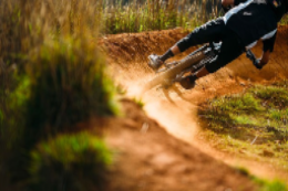 QLD Mountain Bike Strategy