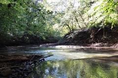 Echeconnee Creek